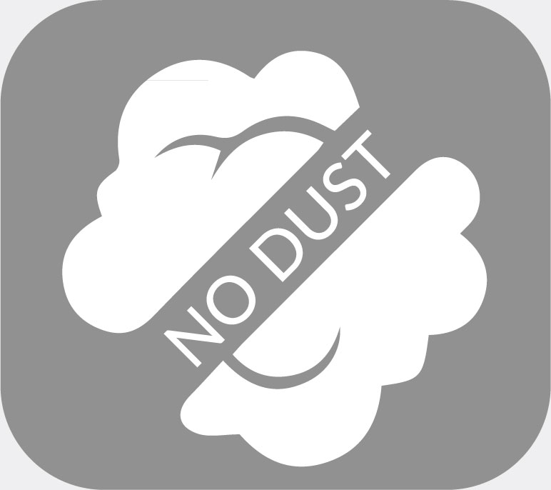 no-dust